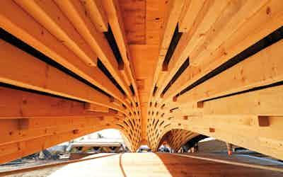 WoodWave Panel Image