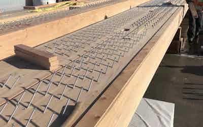 Timber-concrete Composite Image